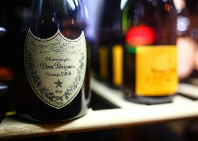 The Names Perignon. Dom, Perignon.